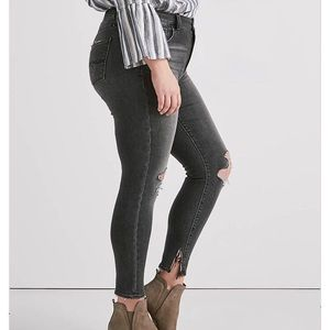 NWT Lucky Brand Emma Jegging